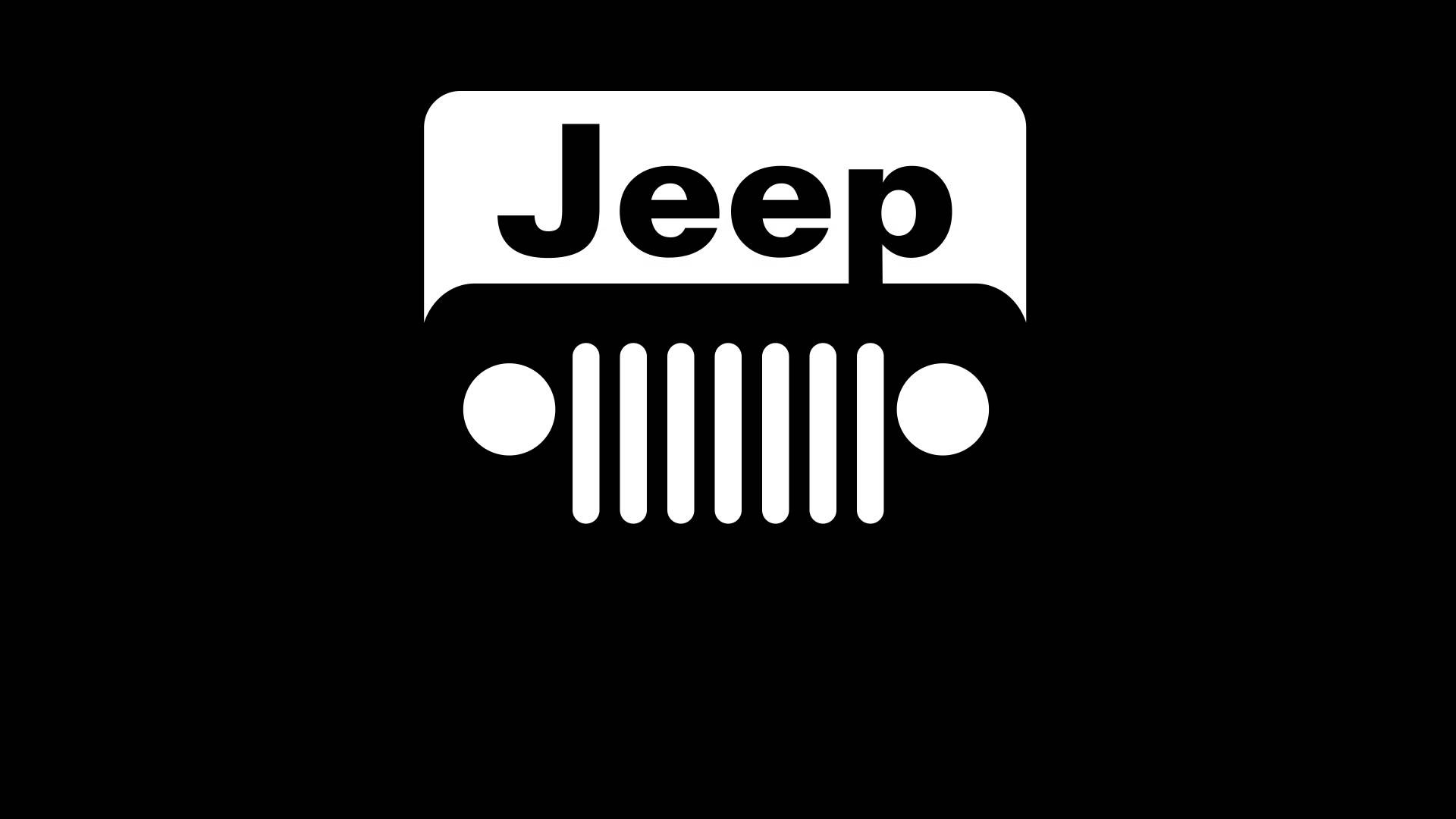 10 Most Popular Jeep Logo Wallpaper 1920X1080 FULL HD 1920×1080 For PC Background