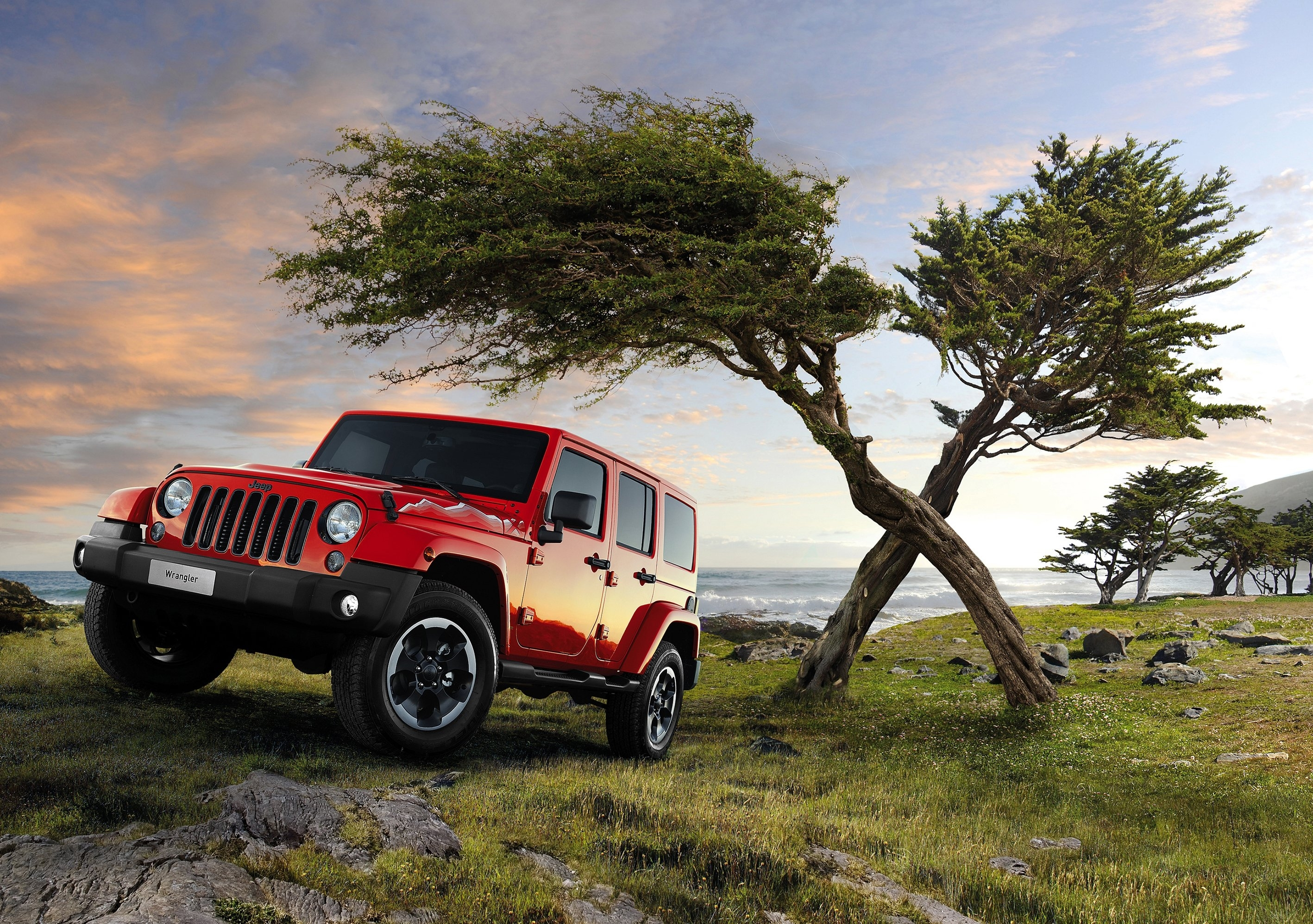 Title Jeep Wrangler Unlimited X Eu Spec Wallpapers Hd