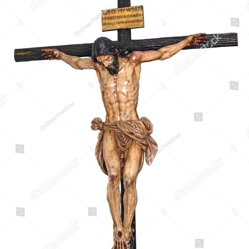10 Top Jesus Christ Crucified Images FULL HD 1920×1080 For PC Background 2021 free download jesus christ crucified stock photo royalty free 49645534 800x800