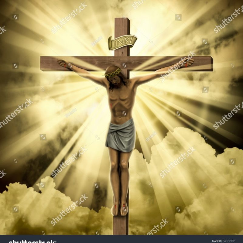 10 New Jesus Christ On The Cross Pictures FULL HD 1080p For PC Background 2020 free download jesus christ on cross clouds stock illustration 54629332 shutterstock 800x800