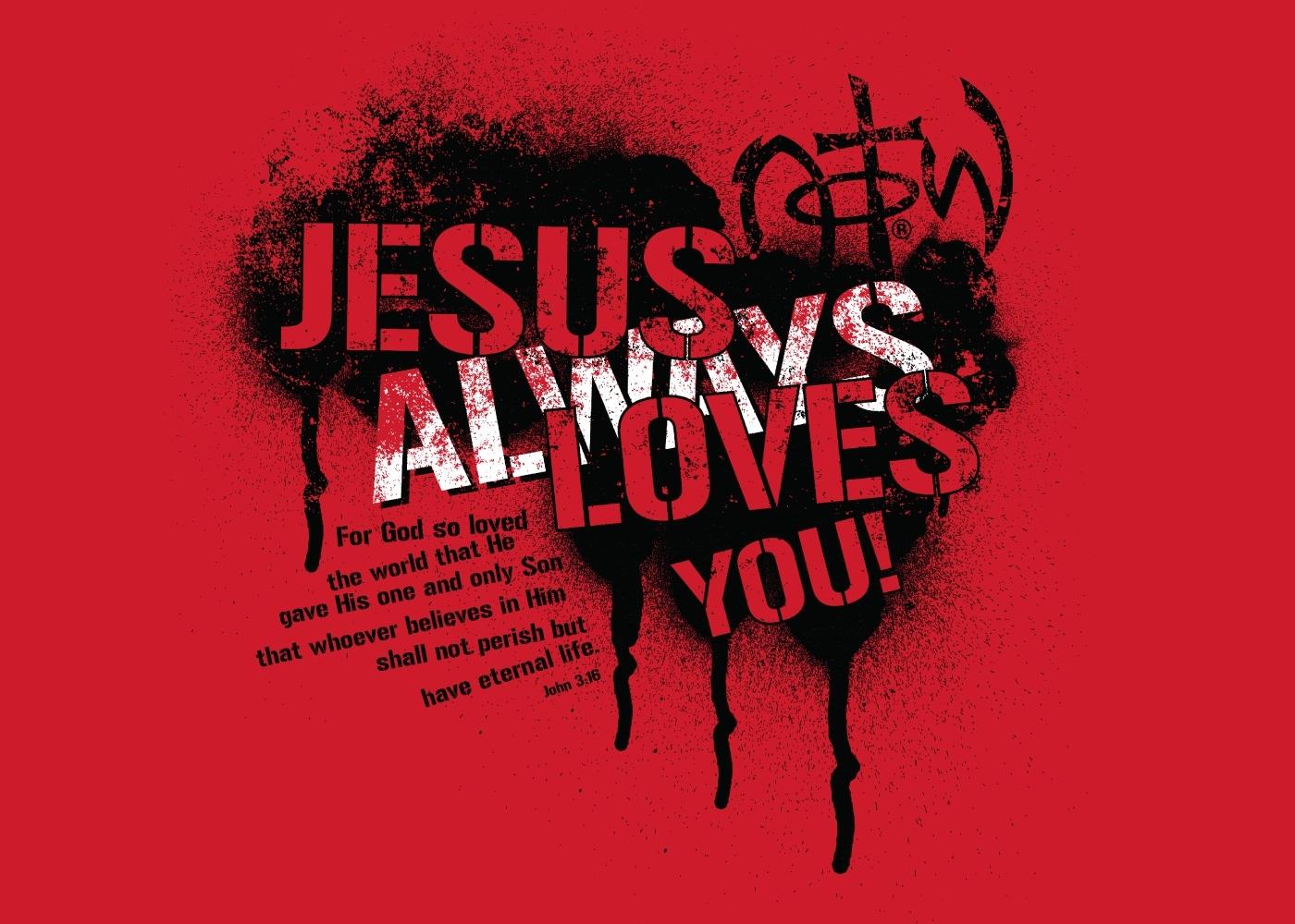 jesus loves me wallpaper group (70+)