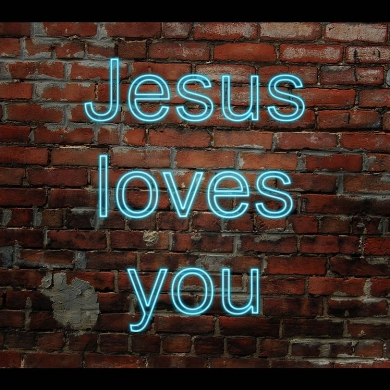 10 Top Jesus Loves You Wallpapers FULL HD 1080p For PC Desktop 2018 free download jesus loves you wallpapers 800x800