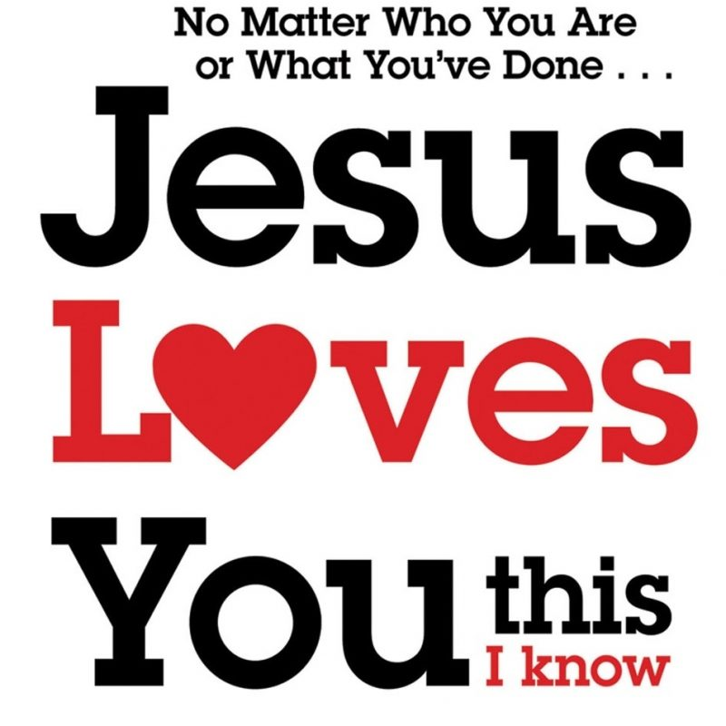 10 Top Jesus Loves You Wallpapers FULL HD 1080p For PC Desktop 2018 free download jesus loves you wallpapers catholic reblog 800x800