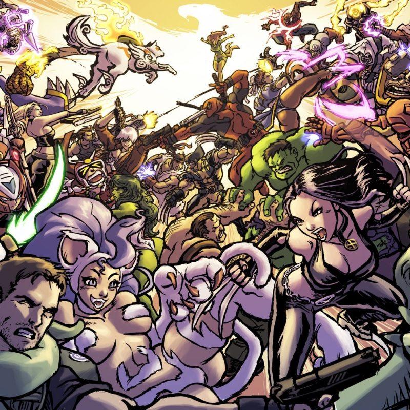 10 Best Marvel Vs Capcom Wallpaper FULL HD 1920×1080 For PC Desktop 2020 free download jgonzo manage blog 800x800
