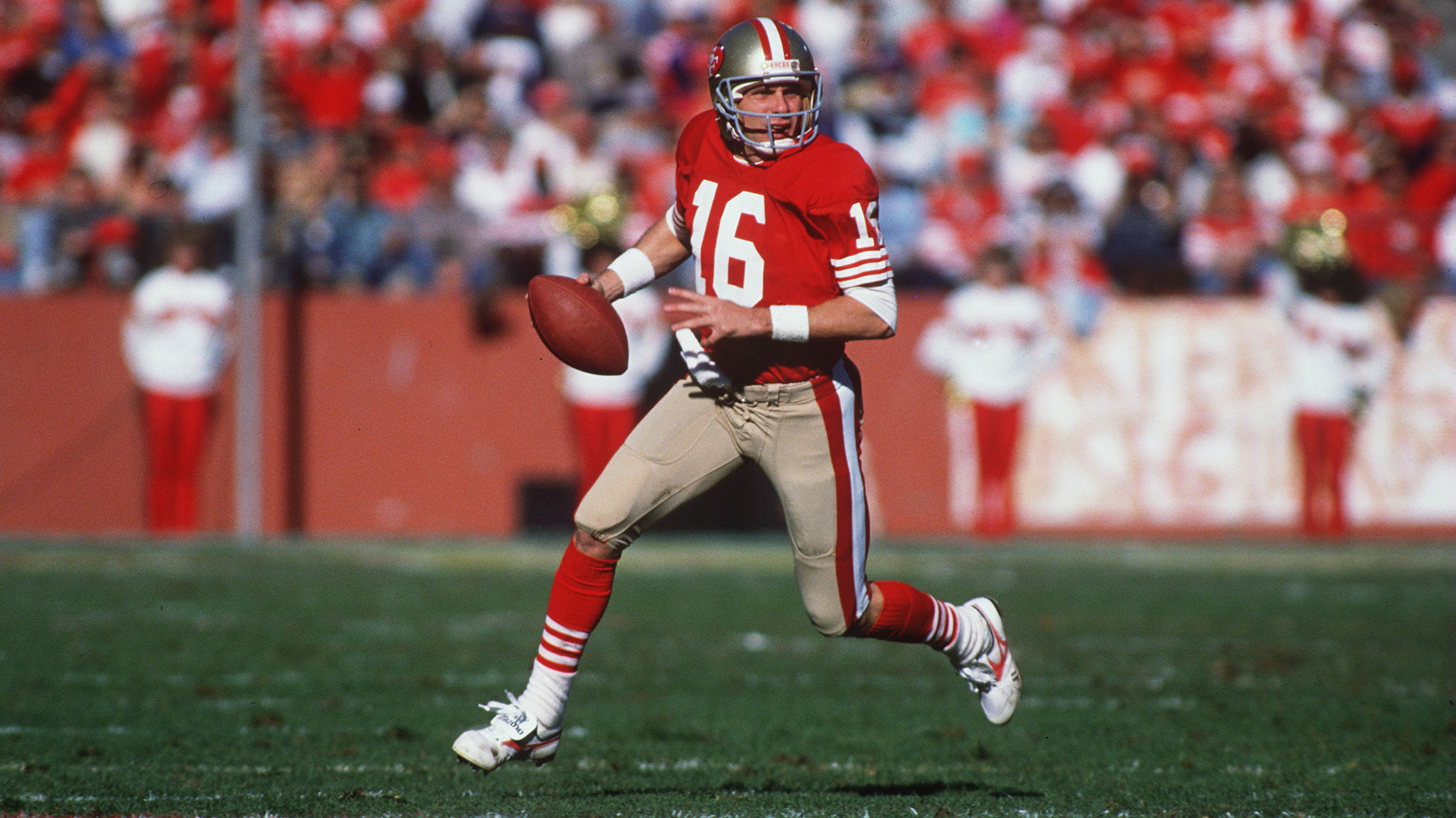 joe montana wallpaper - wallpapersafari