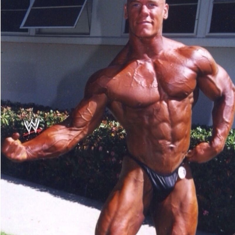 10 Latest John Cena Bodybuilding Photos FULL HD 1080p For PC Desktop 2020 free download john cena has been big with visible abs for a long time 800x800
