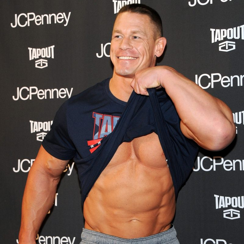 10 Latest John Cena Bodybuilding Photos FULL HD 1080p For PC Desktop 2018 free download john cena interview about health and fitness january 2017 popsugar 800x800