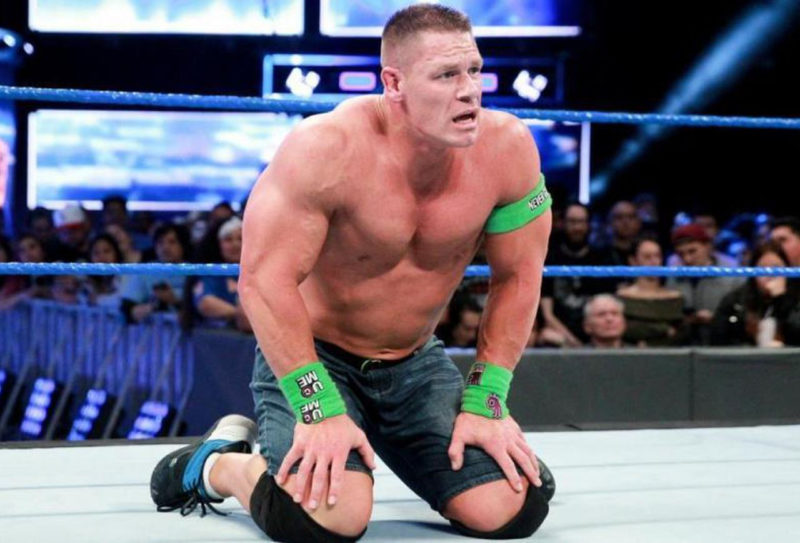 10 New Jhon Cina Pics FULL HD 1080p For PC Background 2020 free download john cena is finally returning to wwe but his long term future 800x543