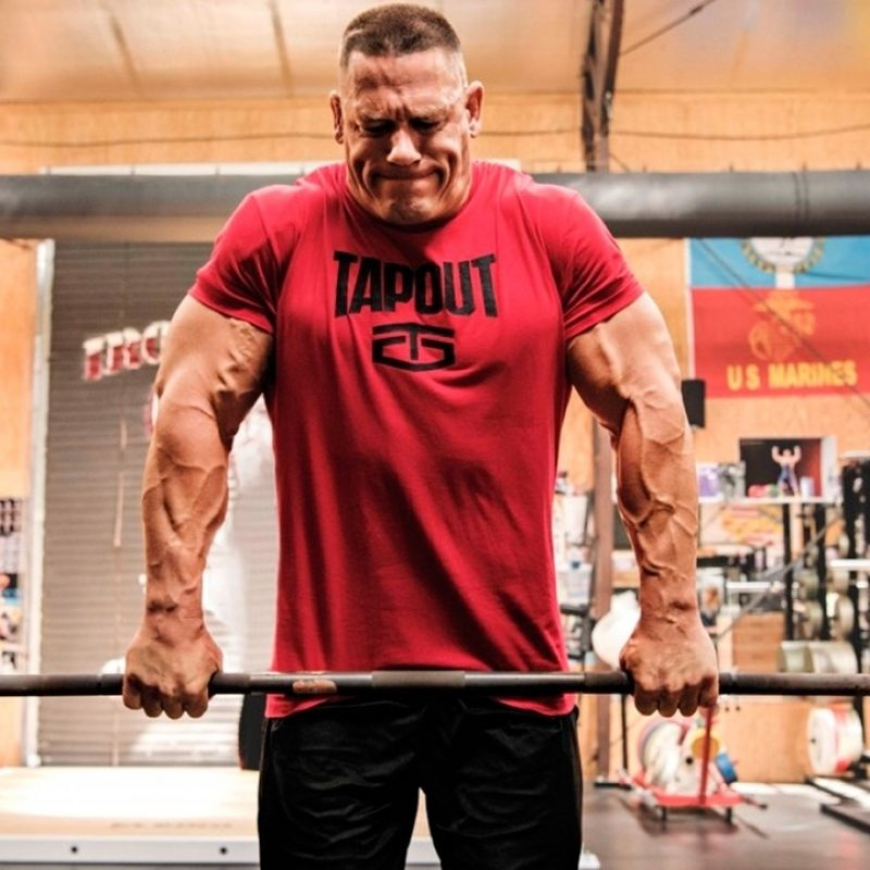 10 Latest John Cena Bodybuilding Photos FULL HD 1080p For PC Desktop 2018 free download john cena strength workout for wwe muscle madness youtube 800x800