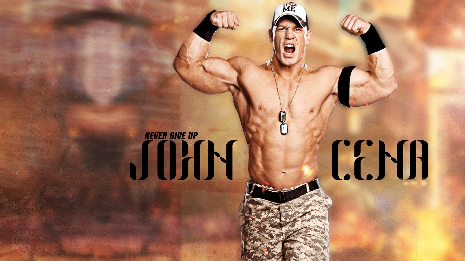 john cena wallpapers | hd wallpapers pulse