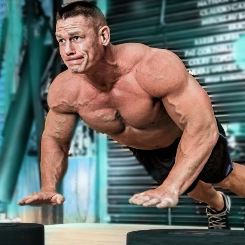 10 Latest John Cena Bodybuilding Photos FULL HD 1080p For PC Desktop 2018 free download john cena workout motivation wwe training youtube 800x800