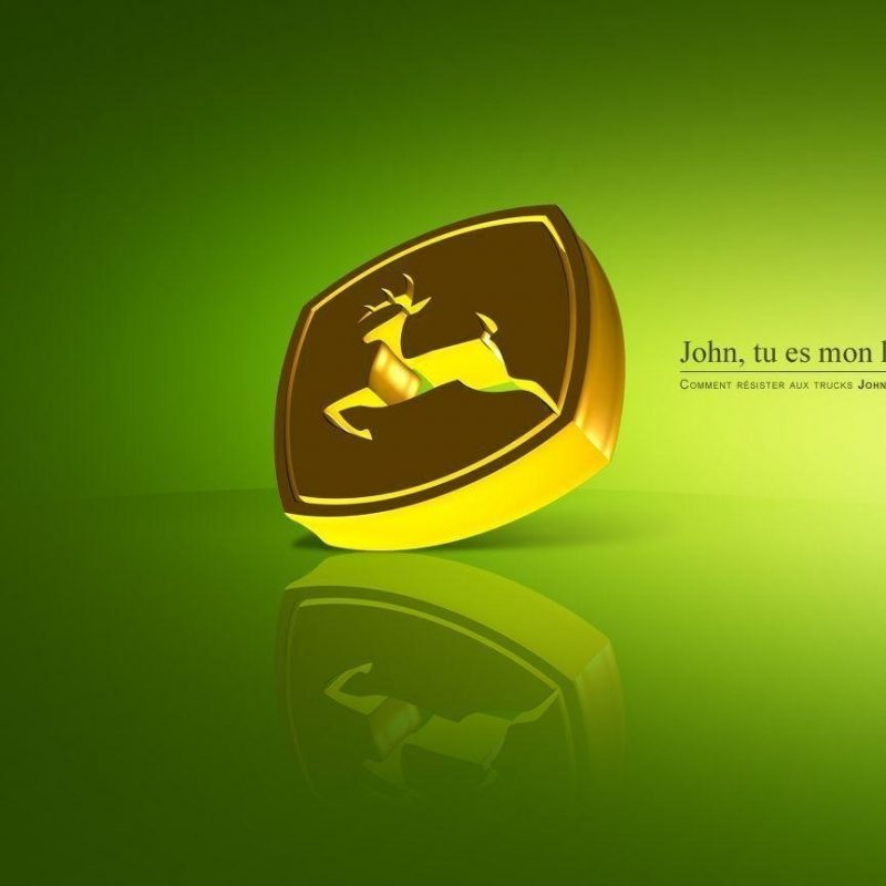 10 Top John Deere Logo Wallpapers FULL HD 1080p For PC Background 2018 free download john deere logo wallpapers wallpaper cave 2 800x800