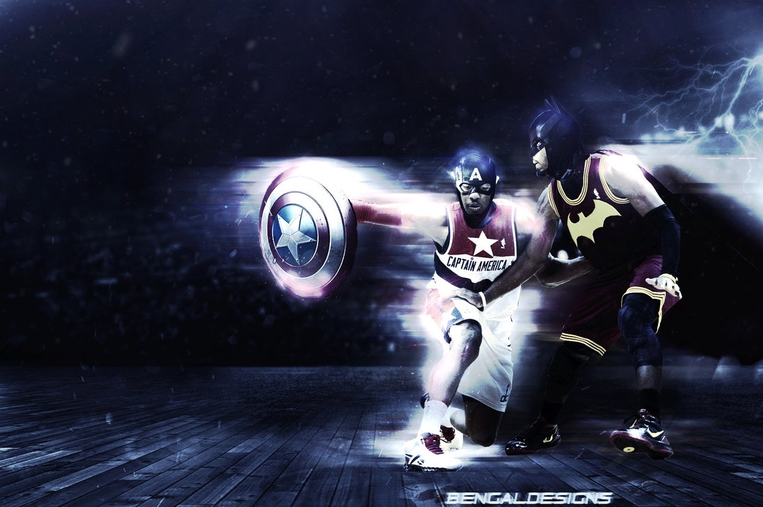 john wall kyrie irving wallpaperbengaldesignsbengalbro on