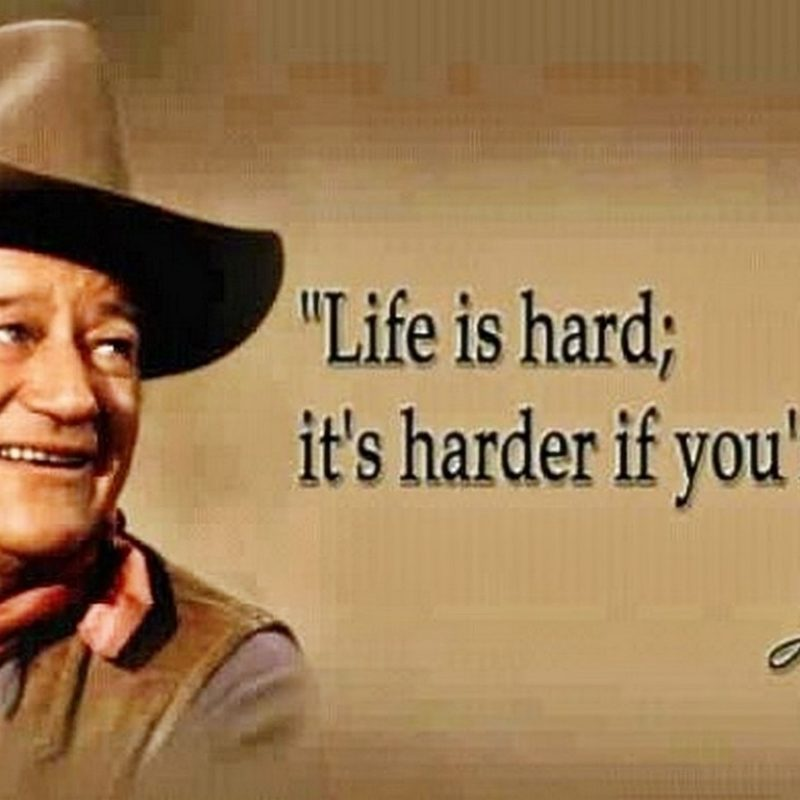 10 Best John Wayne Wallpaper Quotes FULL HD 1080p For PC Background 2018 free download john wayne quotes desktop wallpaper quotesgram desktop background 800x800