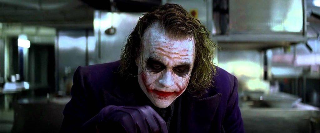 10 New Heath Ledger As Joker Images FULL HD 1080p For PC Background 2021 free download joker heath ledger mob scene youtube 1 1024x427