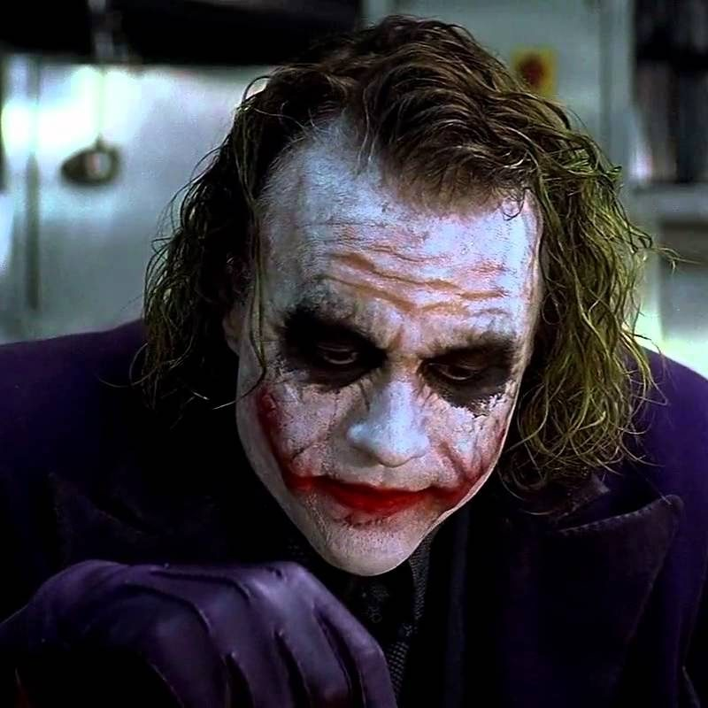 10 New Heath Ledger As Joker Pictures FULL HD 1920×1080 For PC Background 2018 free download joker heath ledger mob scene youtube 2 800x800