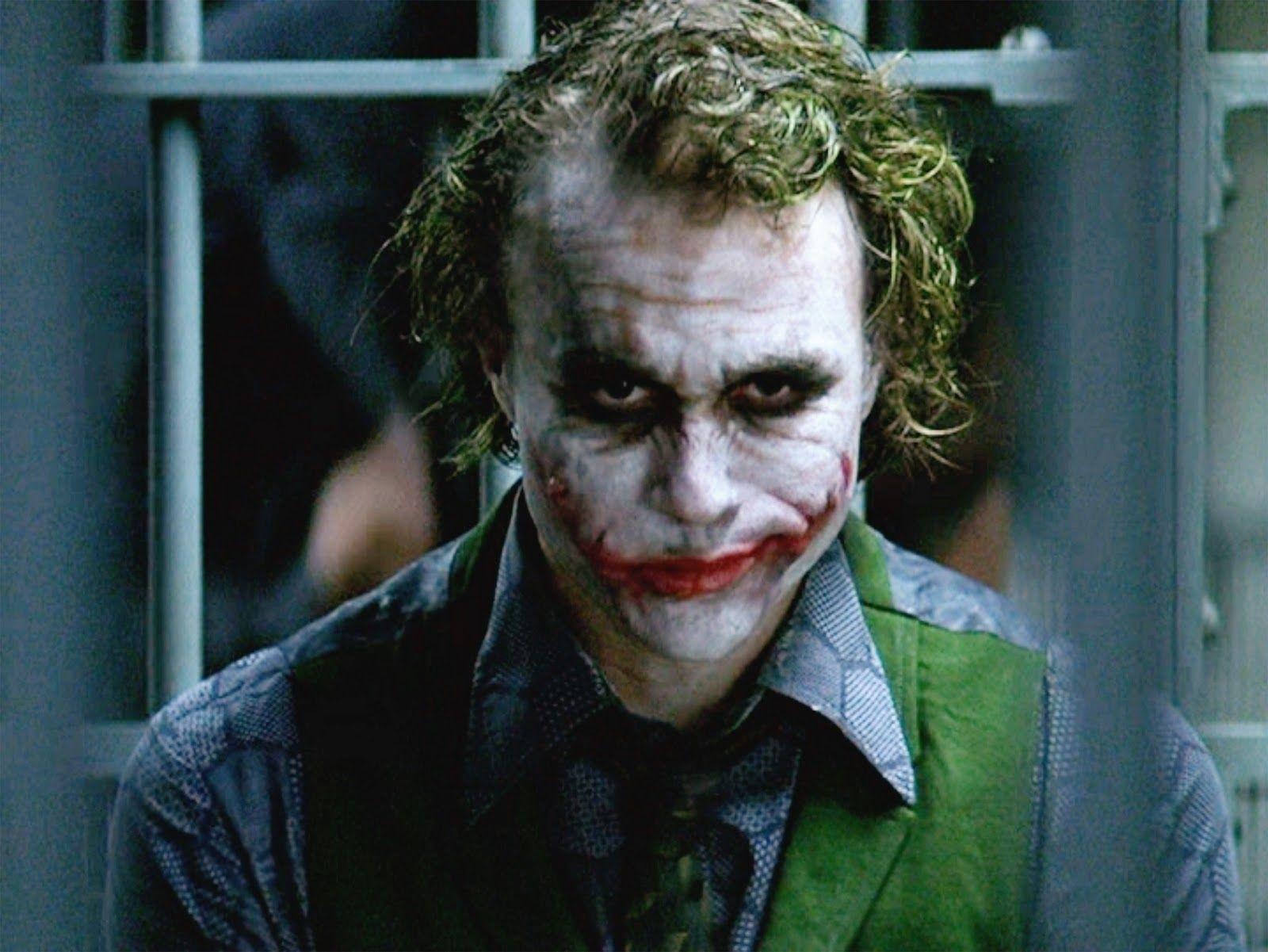 10 New Heath Ledger Joker Pic FULL HD 1080p For PC Desktop