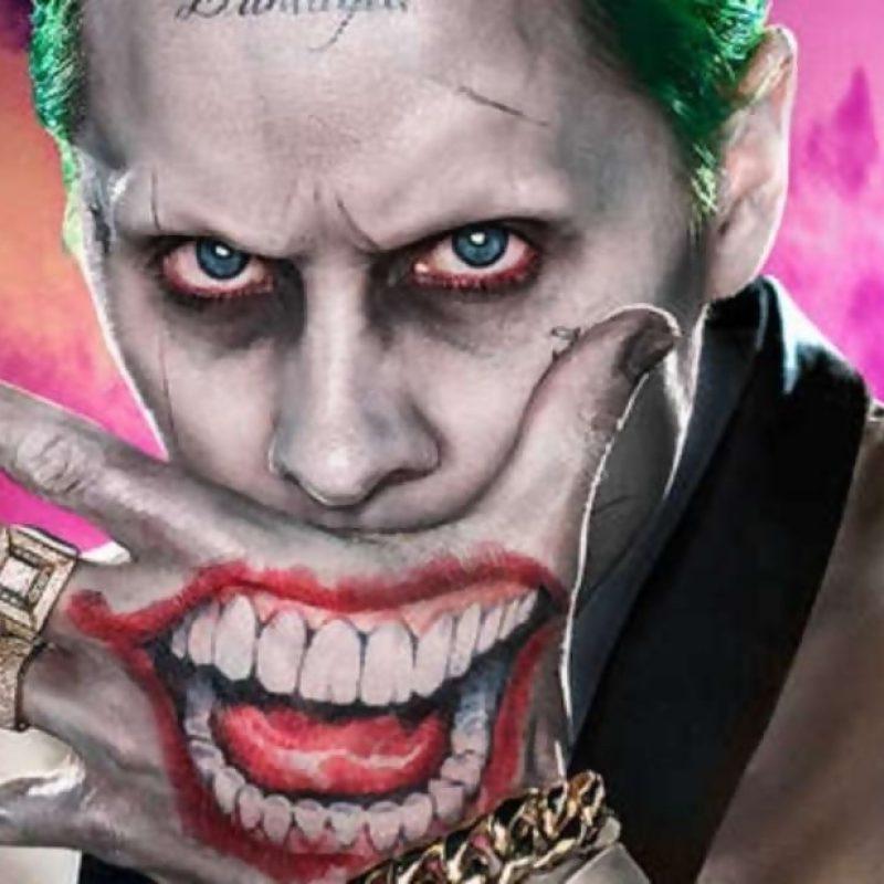 10 Most Popular Suicide Squad Joker Images FULL HD 1920×1080 For PC Desktop 2020 free download joker jared leto ne comprend plus la strategie de dc 800x800