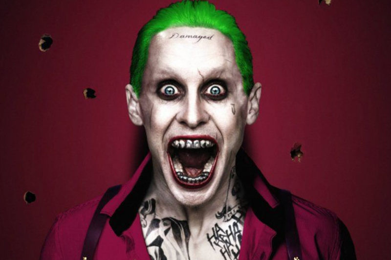 10 Most Popular Joker Suicide Squad Wallpaper FULL HD 1080p For PC Desktop 2018 free download joker suicide squad wallpapers images photos pictures backgrounds 800x533