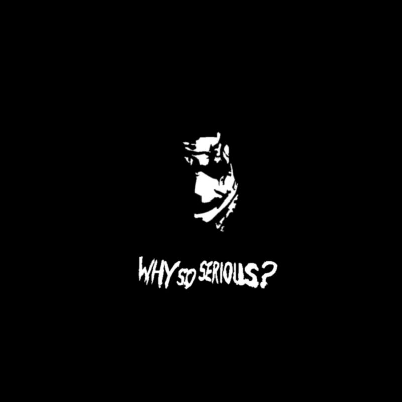 10 New Why So Serious Wallpaper FULL HD 1080p For PC Desktop 2020 free download joker why so serious wallpaper c2b7e291a0 800x800