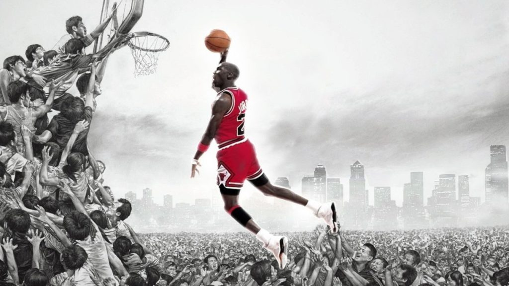10 Most Popular Wallpaper Of Michael Jordan FULL HD 1080p For PC Background 2020 free download jordan desktop screen wallpapers wallpapers and pictures 1024x576