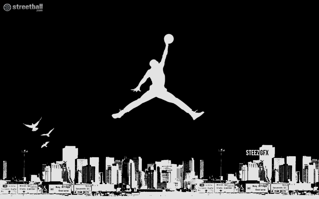 10 New Michael Jordan Logo Wallpaper FULL HD 1080p For PC Background 2018 free download jordan logo wallpapers wallpaper cave 1024x640