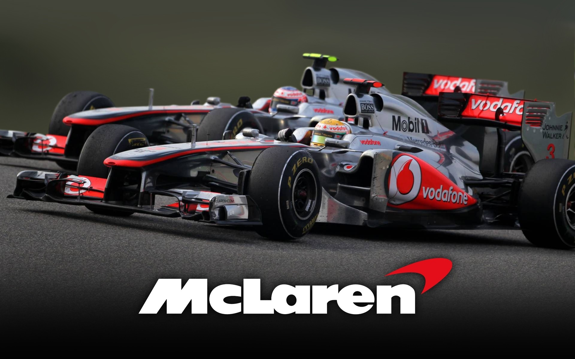 jost capito: mclaren to part company with f1 boss after four months