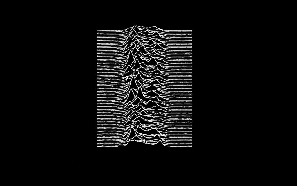 10 Best Joy Division Unknown Pleasures Wallpaper FULL HD 1920×1080 For PC Background 2018 free download joy division unknown pleasures wallpaper 1680x1050 61043 1024x640