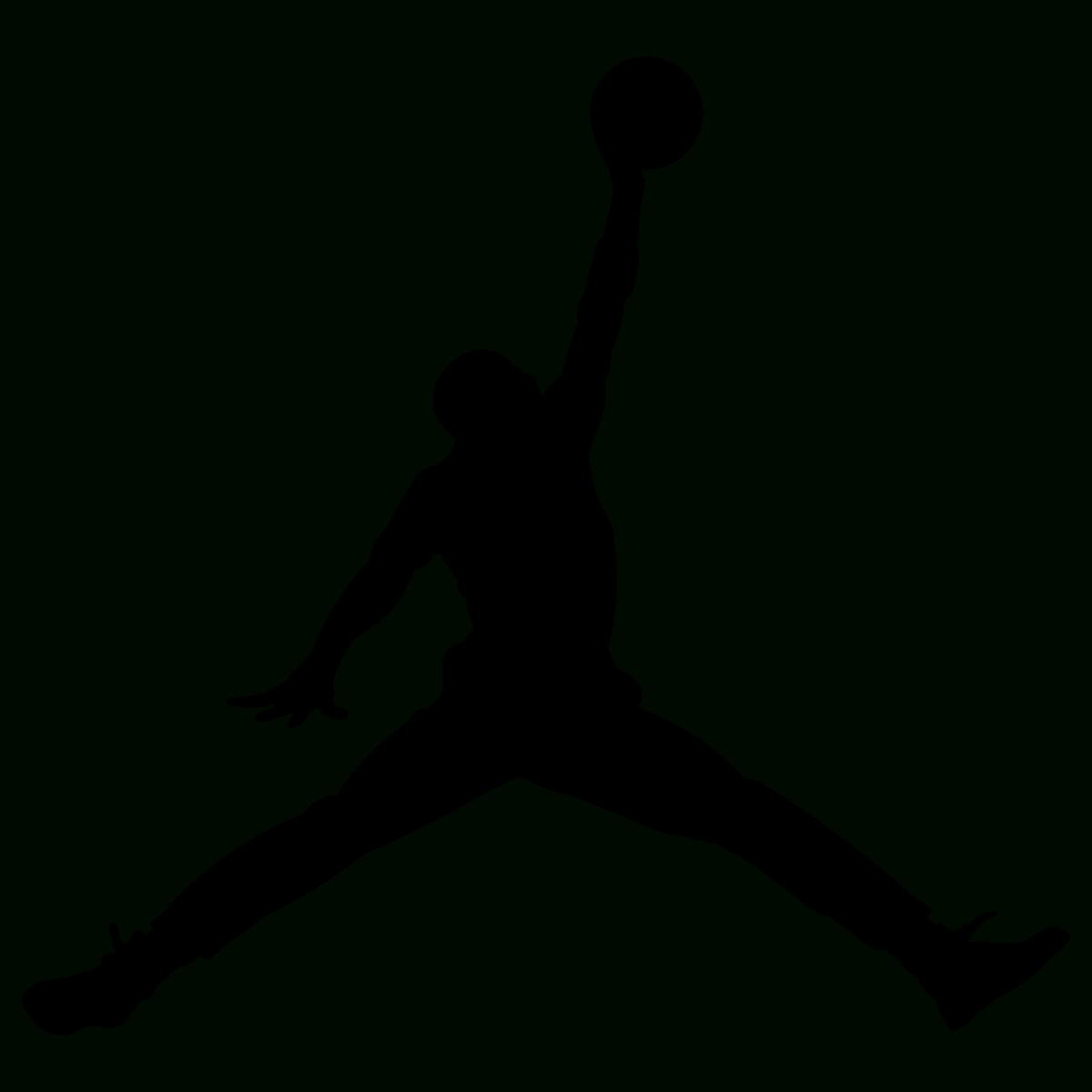 jumpman (logo) - wikipedia