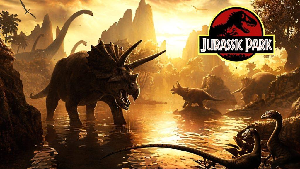 10 Latest Jurassic Park Wallpaper 1920X1080 FULL HD 1920×1080 For PC Background 2021 free download jurassic park wallpaper movie wallpapers 29544 1024x576