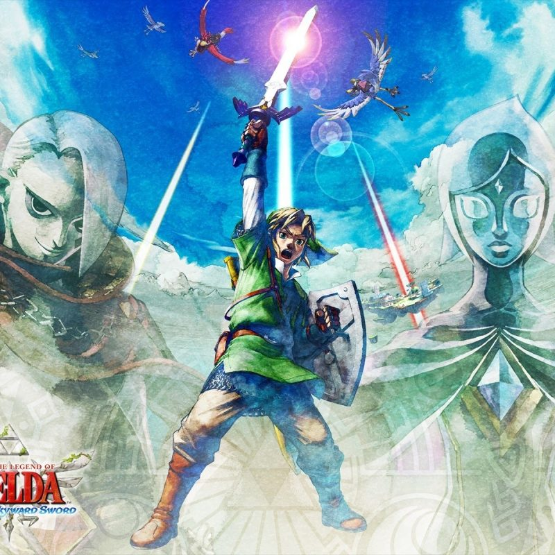 10 Most Popular Legend Of Zelda Skyward Sword Wallpaper FULL HD 1080p For PC Background 2018 free download jusquau bout de la legende zelda skyward sword partie 1 le reveil 800x800
