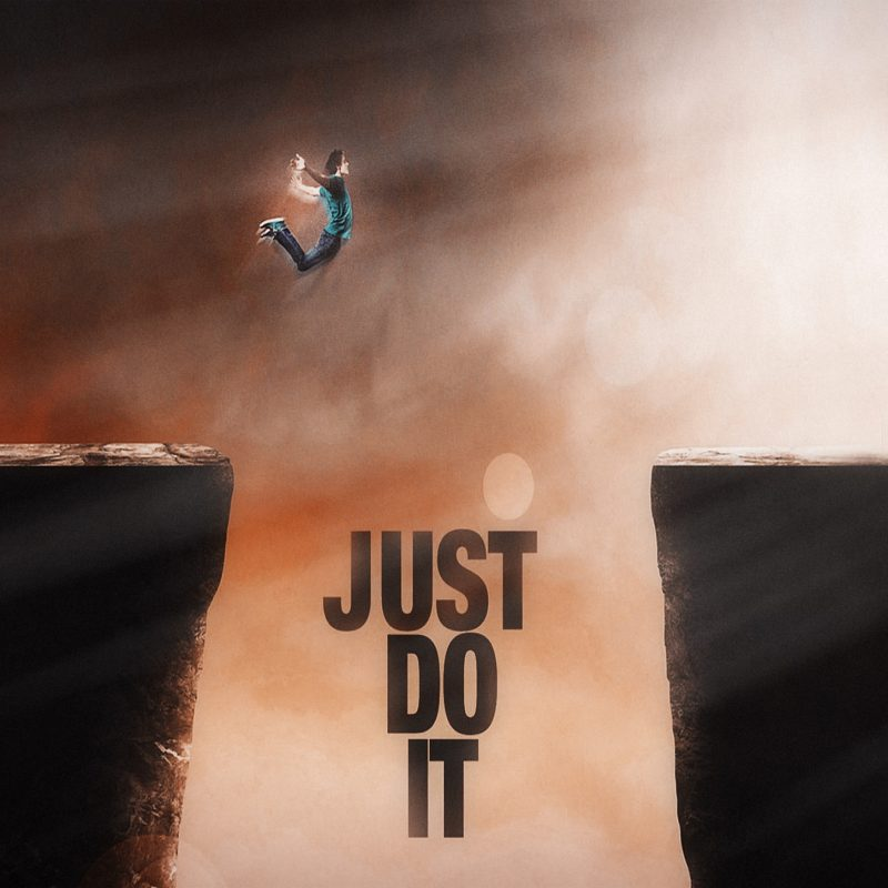10 Latest Just Do It Wallpapers FULL HD 1920×1080 For PC Background 2020 free download just do it e29da4 4k hd desktop wallpaper for 4k ultra hd tv e280a2 tablet 800x800