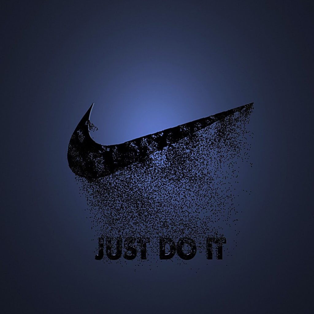 10 New Nike Just Do It Backgrounds FULL HD 1920×1080 For PC Background 2020 free download just do it quotes pinterest nike wallpaper wallpaper and 1024x1024