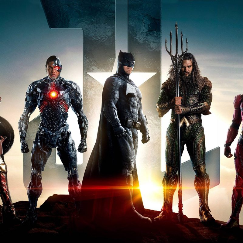 10 Most Popular Justice League Desktop Backgrounds FULL HD 1920×1080 For PC Background 2018 free download justice league batman aquaman flash cyborg wonder woman 4k hd 800x800