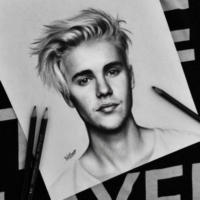 10 Best Justin Bieber Pics 2016 FULL HD 1920×1080 For PC Background 2018 free download justin bieber drawingbabiramos on deviantart 800x800