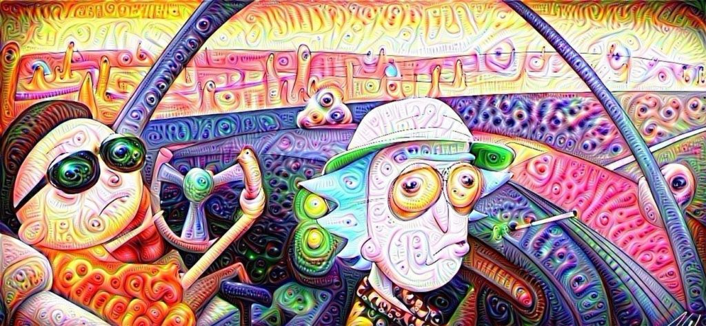 10 Best Trippy Rick And Morty Wallpaper FULL HD 1080p For PC Desktop 2020 free download k keep driving m morty t this is not bat countrymagicalhob0 1024x474