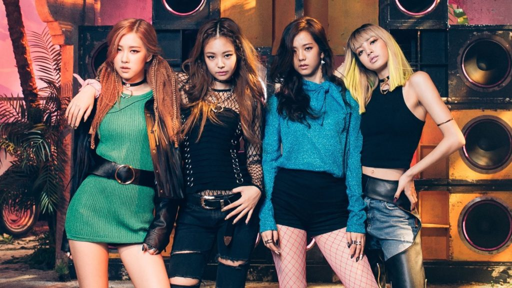 10 Top Black Pink Wallpaper Hd FULL HD 1080p For PC Desktop 2018 free download k pop blackpink wallpaper full hd wallpaper and background image 1024x576