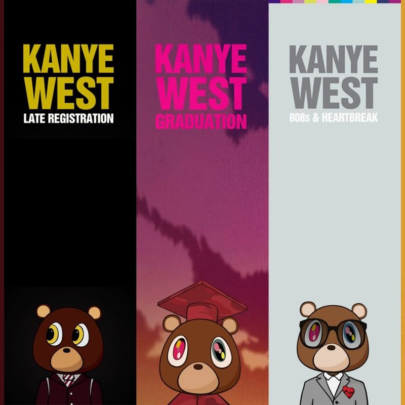10 Most Popular Kanye West Album Wallpaper FULL HD 1920×1080 For PC Desktop 2020 free download kanye west bear mascot albums kw bears pinterest kanye west 1 800x800