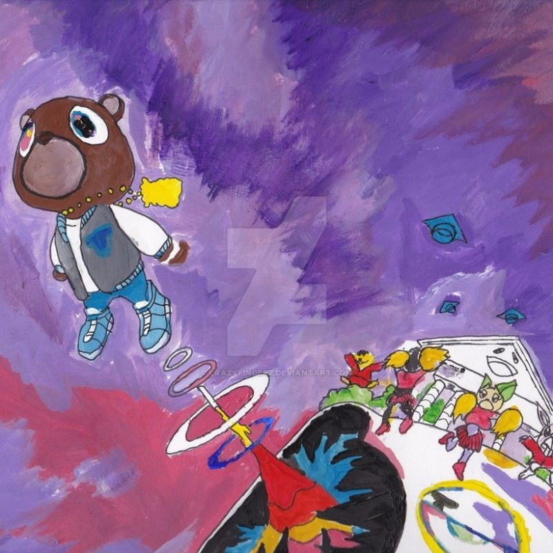 10 Most Popular Kanye West Graduation Wallpaper FULL HD 1080p For PC Background 2020 free download kanye west graduation cd cover recreationcrazyfingerz on deviantart 1 800x800
