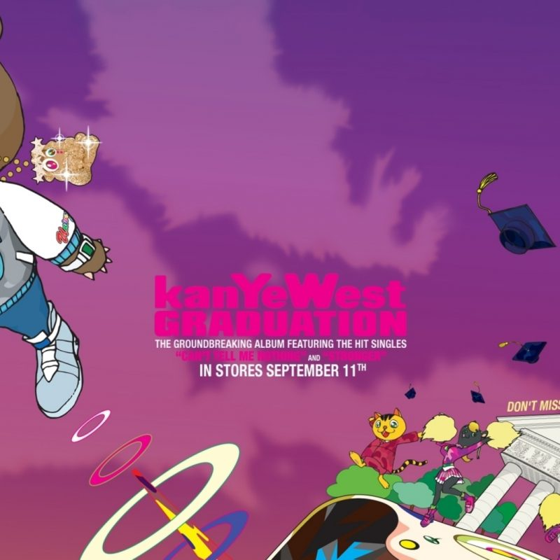 10 Most Popular Kanye West Graduation Wallpaper FULL HD 1080p For PC Background 2020 free download kanye west graduation wallpaper kanye west pinterest 800x800