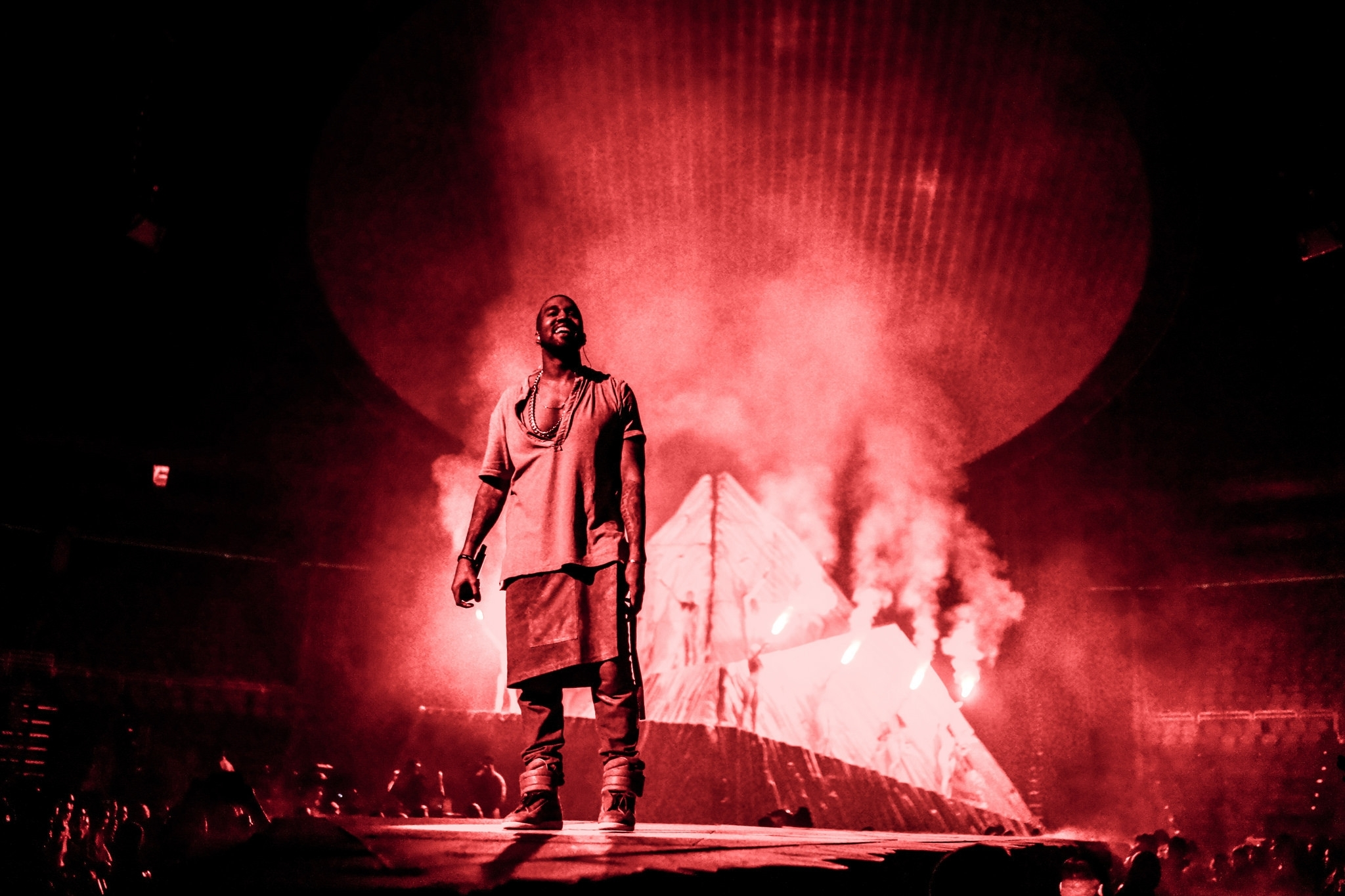 kanye west wallpaper hd (76+ images)