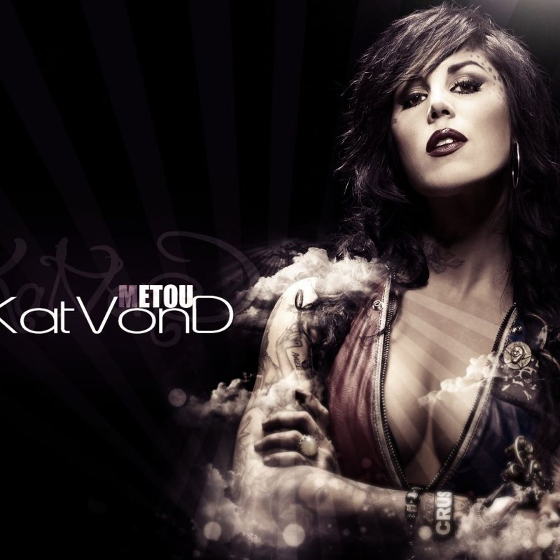 10 Best Kat Von D Wallpaper FULL HD 1080p For PC Desktop 2020 free download kat von d wallmetou on deviantart 800x800
