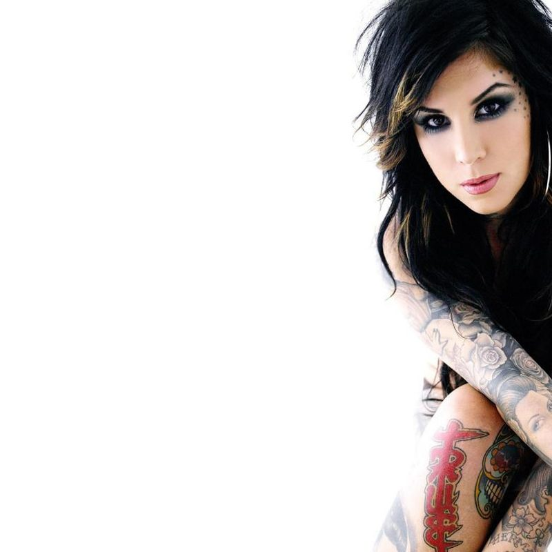 10 Best Kat Von D Wallpaper FULL HD 1080p For PC Desktop 2020 free download kat von d wallpaper 31753 800x800