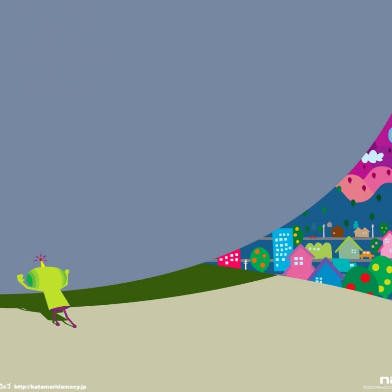 10 Latest Katamari Damacy Wallpaper 1920X1080 FULL HD 1920×1080 For PC Desktop 2020 free download katamari damacy wallpaper and background image 1280x1024 id25610 800x800