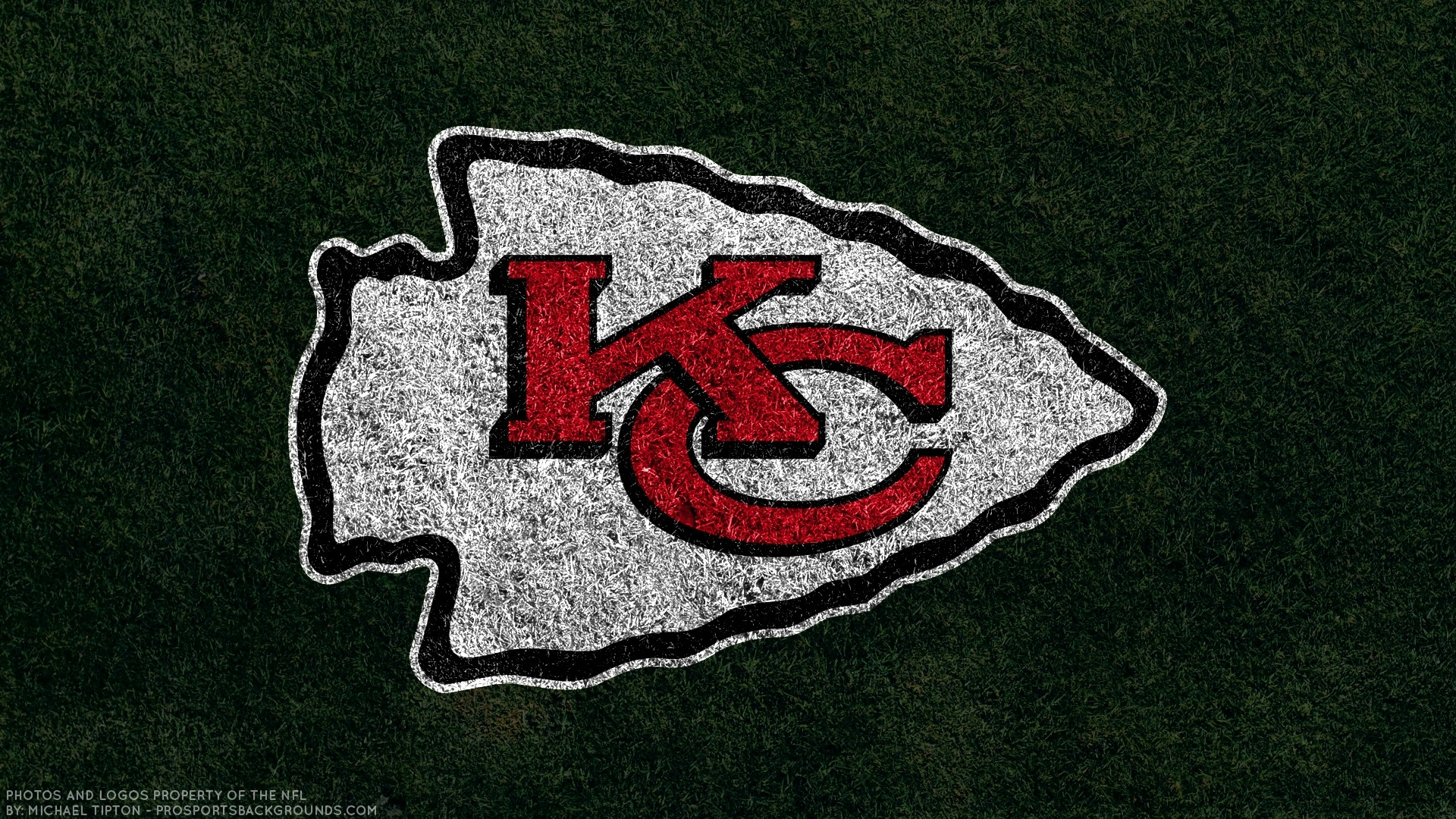 kc chiefs wallpaper and screensavers (64+ images)