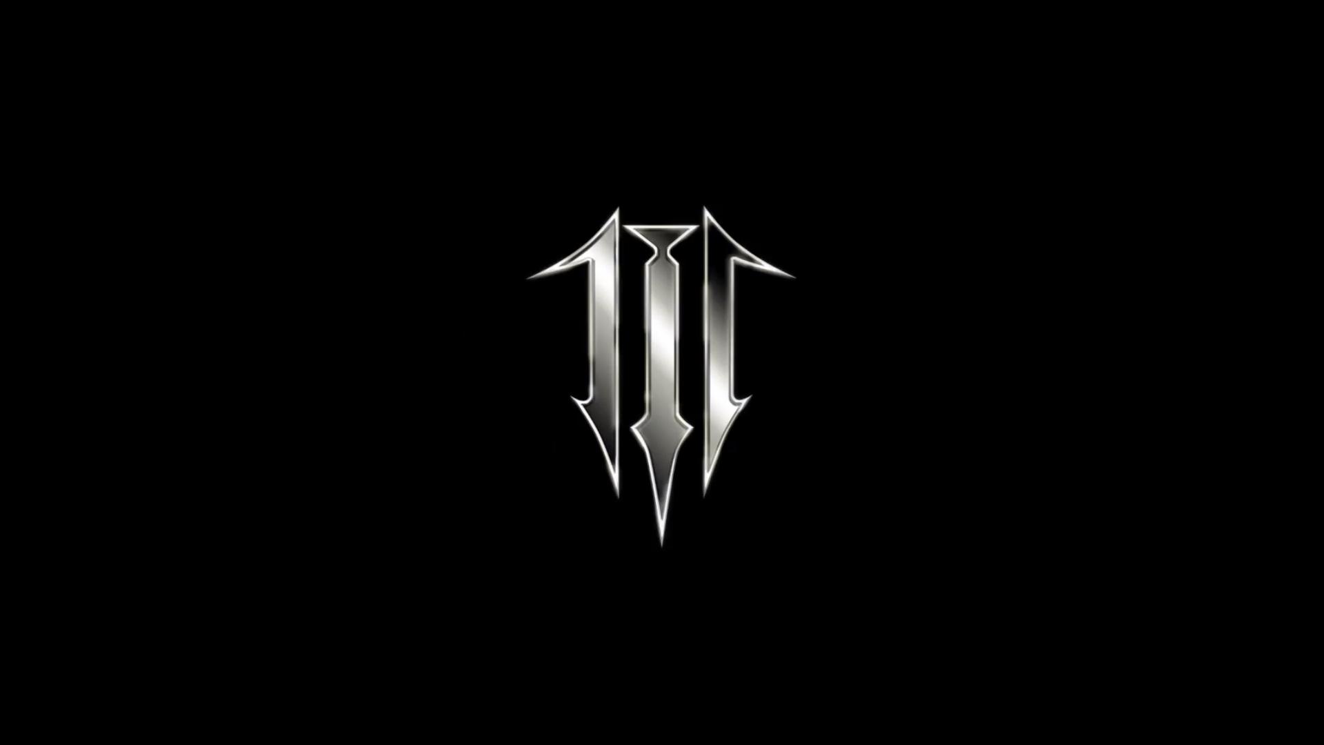 kh3 logo wallpaper : kingdomhearts