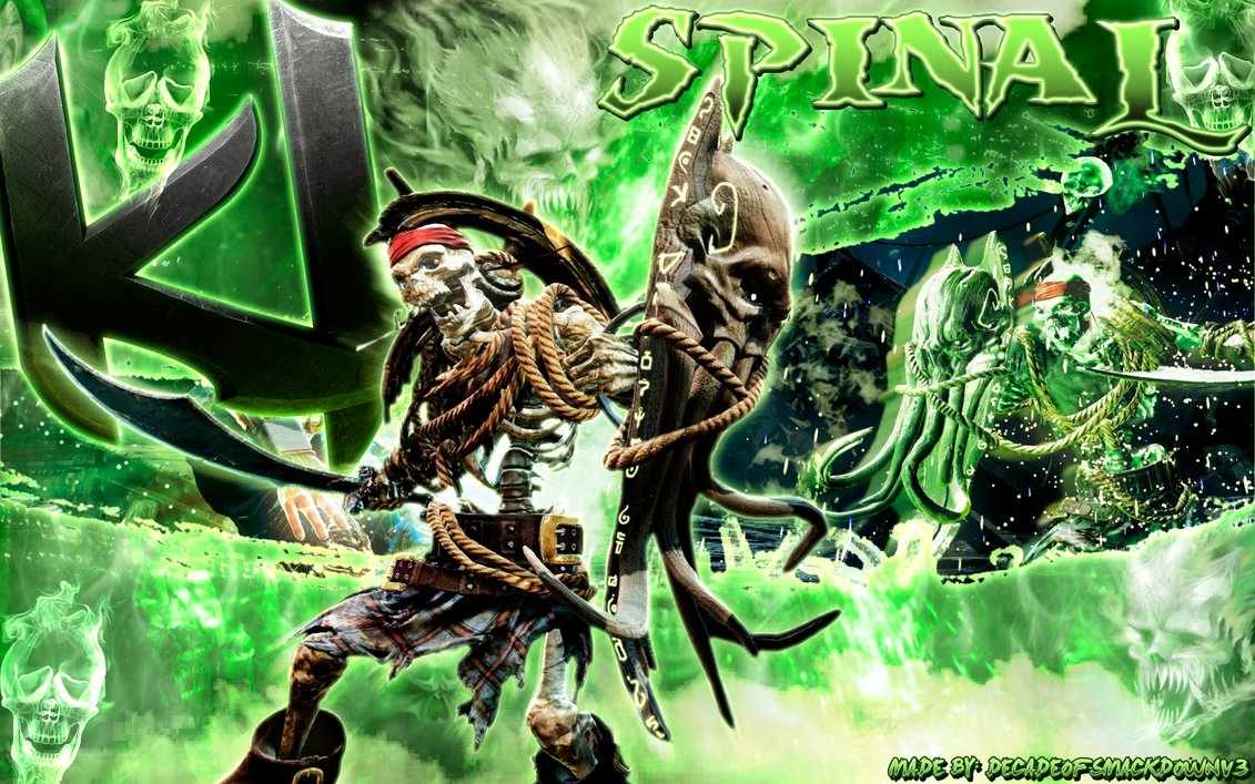 killer instinct - spinaldecadeofsmackdownv3 on deviantart