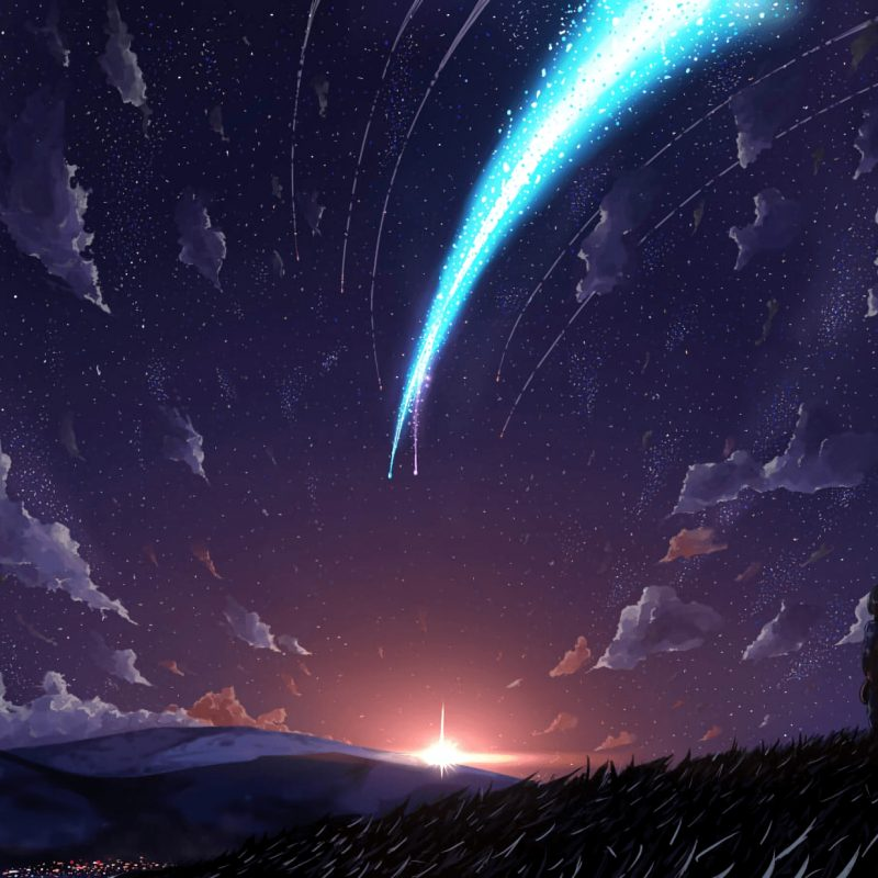 10 New Kimi No Na Wa Wallpapers FULL HD 1920×1080 For PC Background 2018 free download kimi no na wa wallpapers wallpaper cave 800x800
