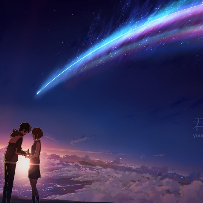 10 New Kimi No Na Wa Wallpapers FULL HD 1920×1080 For PC Background 2018 free download kimi no na wa your name hd wallpaper 2178969 zerochan anime 800x800