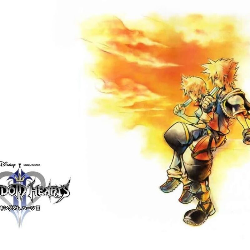 10 New Kingdom Hearts 2 Hd Wallpaper FULL HD 1080p For PC Desktop 2018 free download kingdom hearts 2 backgrounds group 73 800x800